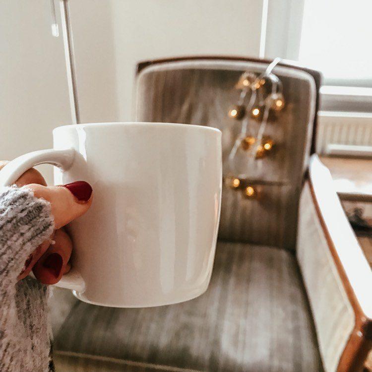 kawa w ciąży i podczas karmienia piersią